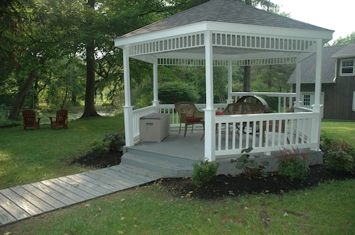 Check Expedia for Availability of Genesee Country Inn Bed and Breakfast