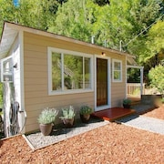 NEW Listing! Dog-friendly House W/tranquil Surroundings, Deck, Walk to the River