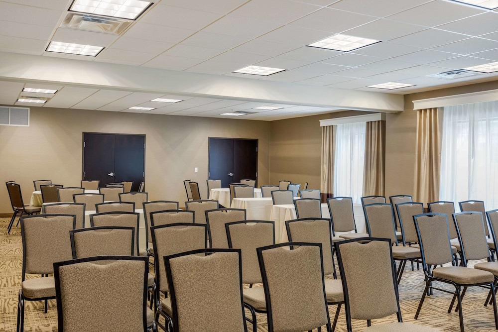 Meeting Facility, Comfort Inn & Suites Schenectady - Scotia