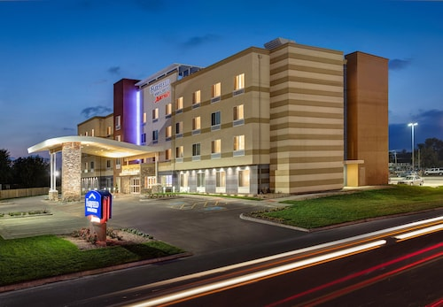 Fairfield Inn & Suites by Marriott Crestview