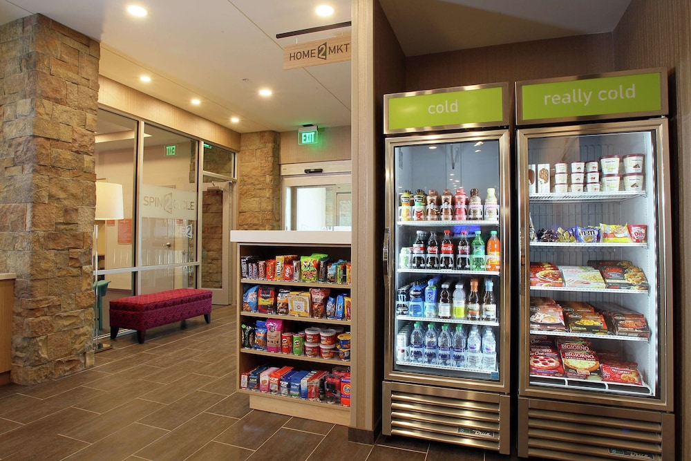 Snack Bar, Home2 Suites by Hilton Nampa