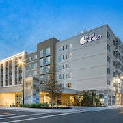 Hotel Indigo Gainesville-Celebration Pointe