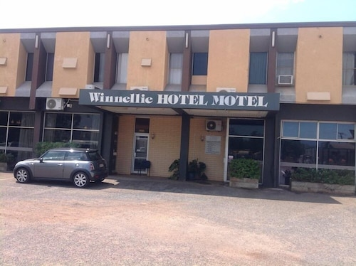 Winnellie Hotel Motel