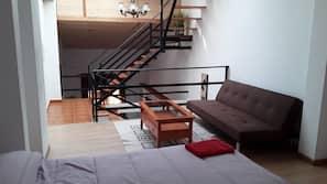 5 camere, Wi-Fi gratuito, lenzuola