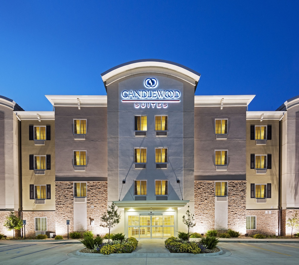 Candlewood Suites Rochester Mayo Clinic Area in Rochester