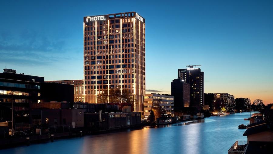 Van der Valk Hotel Amsterdam-Amstel