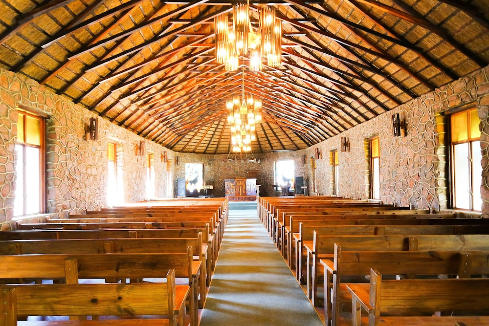 Chapel, Kwalata Game Lodge