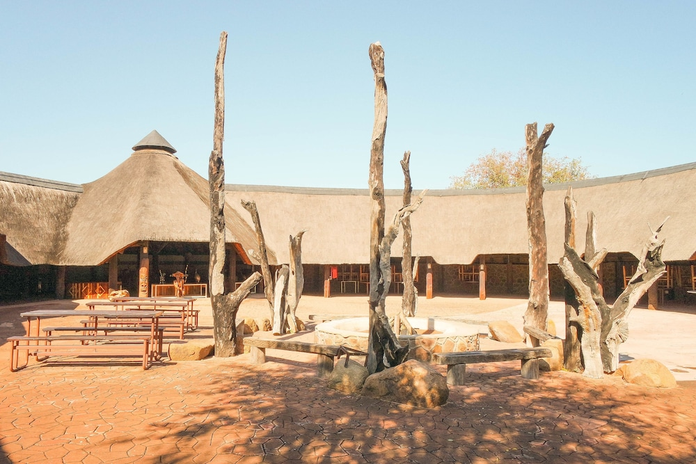 Property Grounds, Kwalata Game Lodge