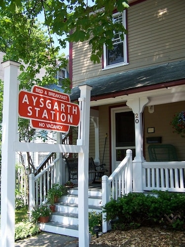 Great Place to stay Aysgarth Station near Bar Harbor