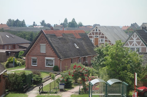 Apartment Located Between Elbe and Lühe