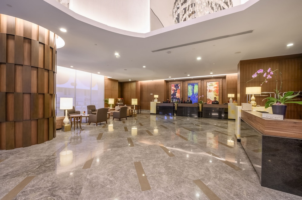 Featured Image, The Wembley A St Giles Hotel Penang