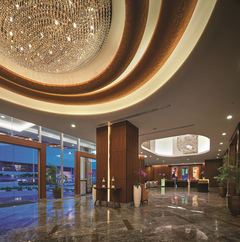 Lobby, The Wembley A St Giles Hotel Penang