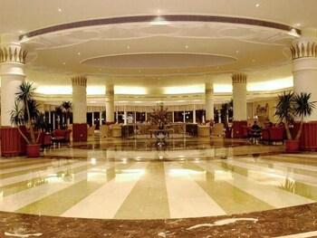 Concorde El Salam Sharm El Shiekh Sport Hotel