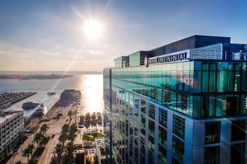 Intercontinental San Diego