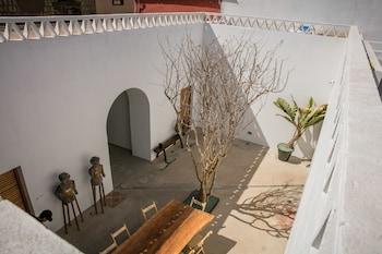 Avenida, José María Morelos 305, Centro, 68000 Oaxaca de Juárez, Oaxaca Mexico.
