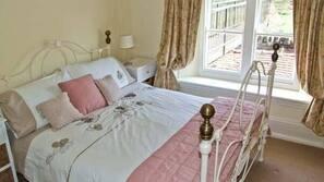 9 bedrooms