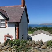 Cae Glas Cottage