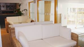 Salle de séjour