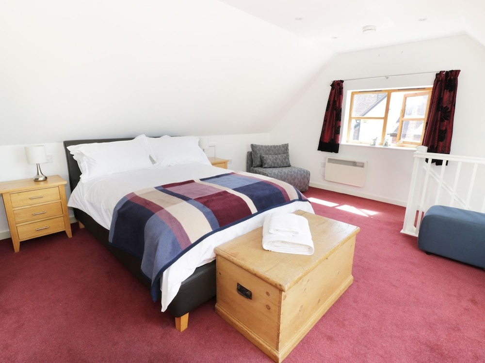 Woodstock Lodge (Worcester) – 2019 Hotel Prices | Expedia co uk