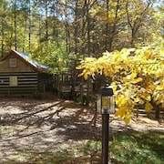 Rustic Cabin, Mountain View, Boone/fleetwood Area