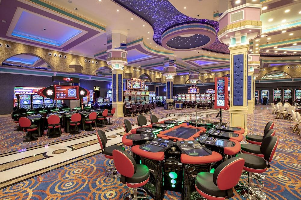 Interhotel Grand қалаған сопия казино