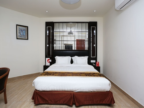 OYO 15384 Hotel New anand palace