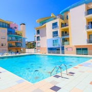 2 Bedroom Apartment With Swimming Pool in Marina de Albufeira, Near Old Town
