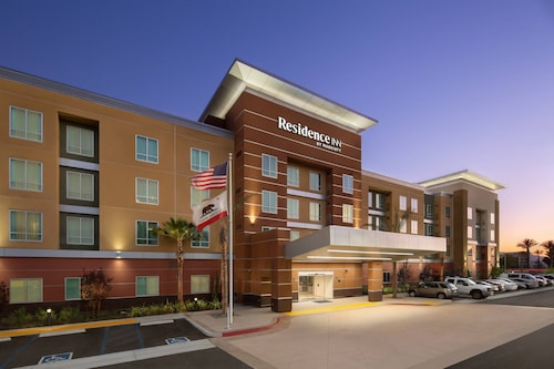 Residence Inn by Marriott Ontario Rancho Cucamonga