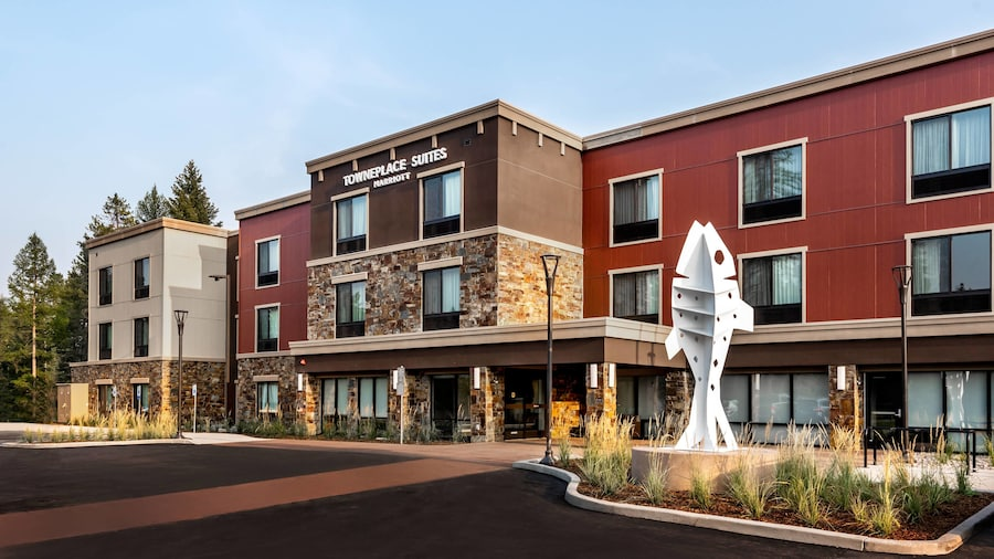 TownePlace Suites by Marriott Whitefish