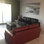 Rosarito Beach Apartments (walking distance to Papas n Beer)