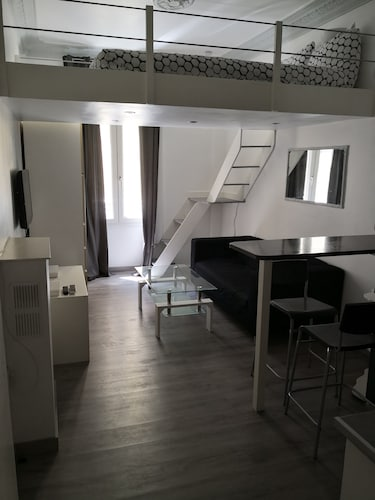 Studio 20m2 With 4 Beds, Nizza: Hotelbewertungen 2019 | Expedia.de