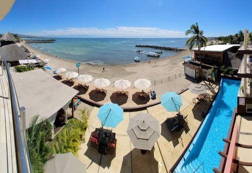 Punta Mita Luxury Beachfront Condo (MEX 27024401 5.0) photo