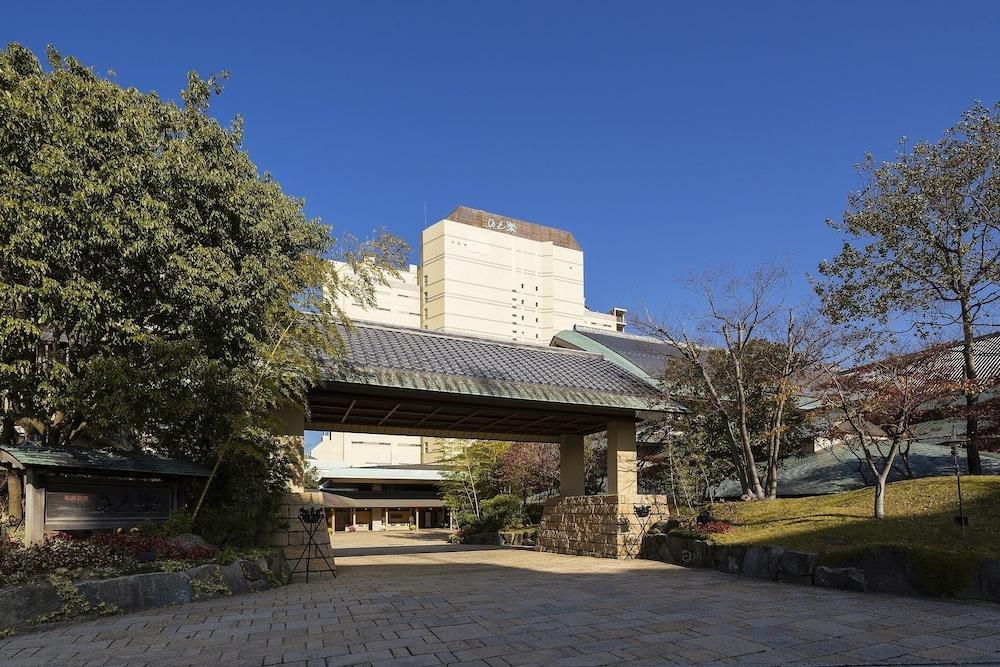 Waraku Onsen Nihon no Yado Notoraku (Nanao) – 2019 Hotel