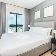 Dlux Condo Chalong By Favstay