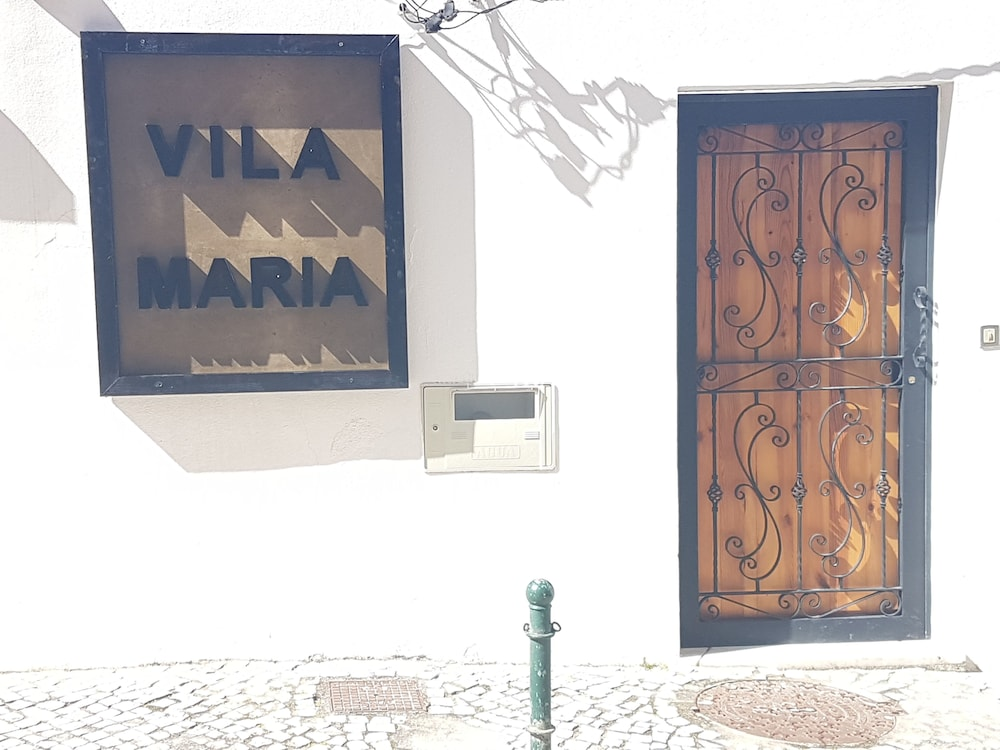Property Entrance, Vila Maria by HOST-POINT