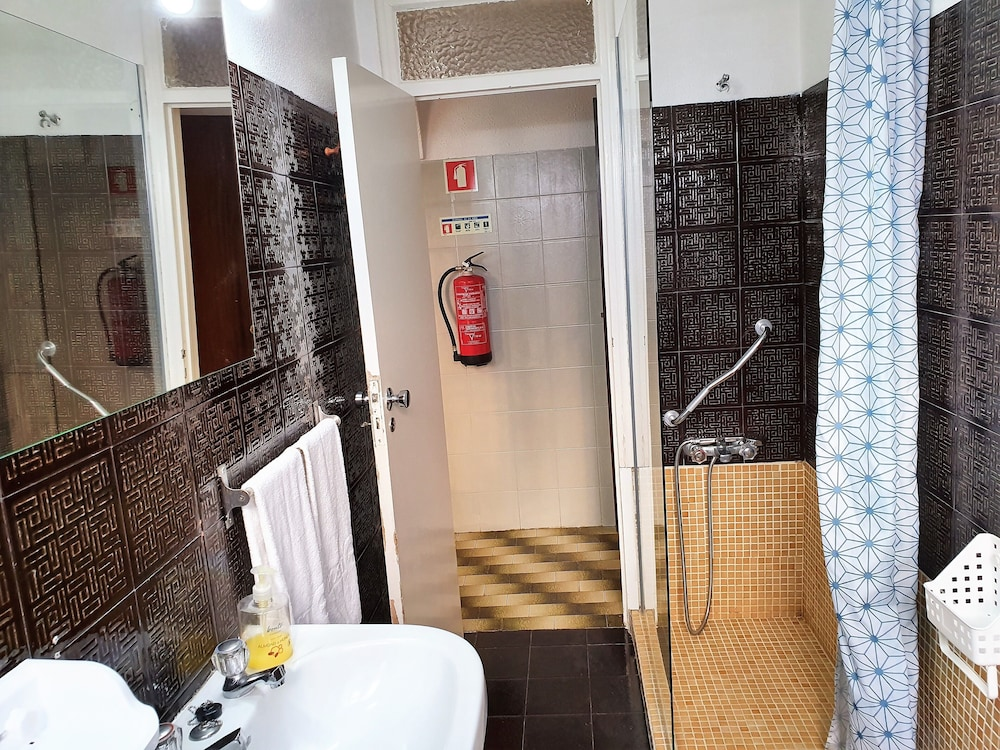 Bathroom, Vila Maria by HOST-POINT