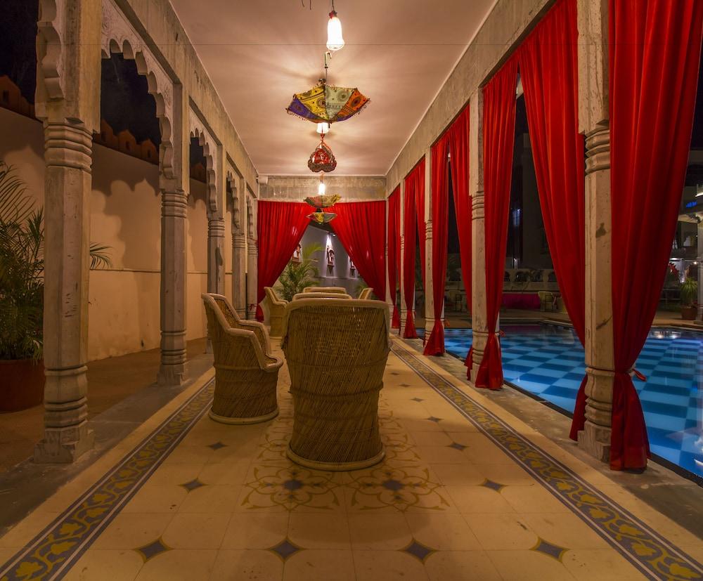 Castle Narela Lake Resort Udaipur District 2019 Hotel Prices