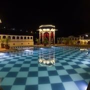 Castle Narela Lake Resort