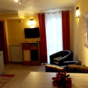 Apartment With 2 Bedrooms in Verona, With Wonderful City View, Terrace and Wifi