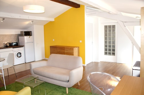 Appartement Le Sainte Catherine