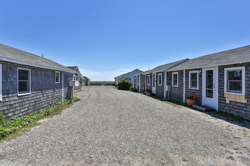 Truro Beach Cottages