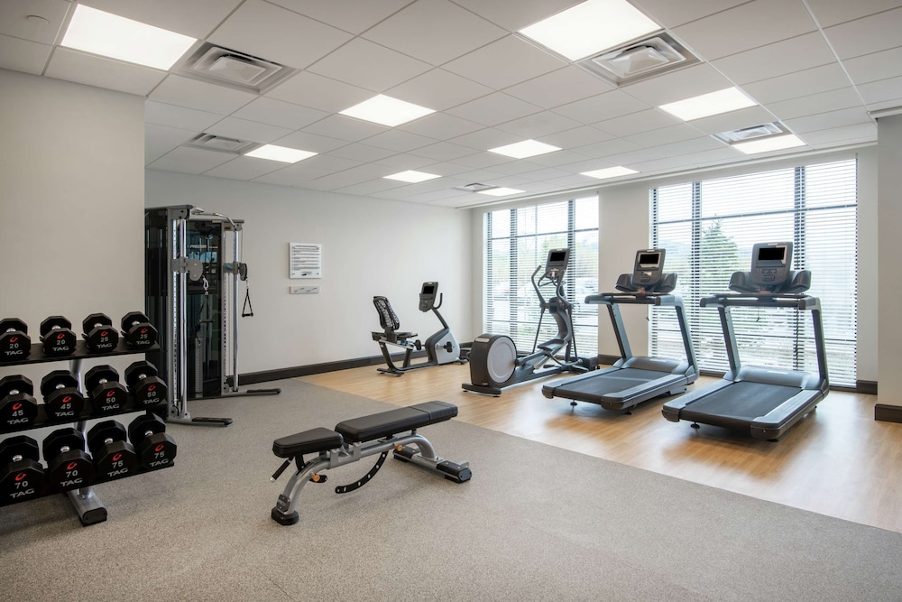 Fitness Facility, Homewood Suites by Hilton Steamboat Springs