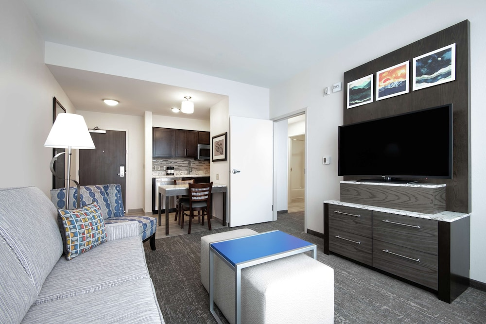 Room Amenity, Homewood Suites by Hilton Steamboat Springs