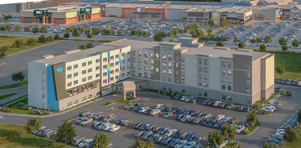 Homewood Suites by Hilton Albany Crossgates Mall, NY in
