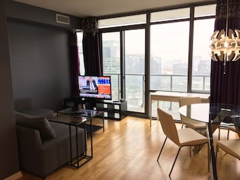 Furnished Condo Toronto by Teristo Group