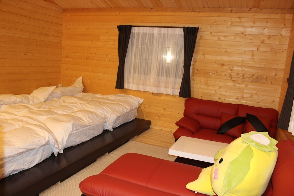 Room, CAMP PARK KITO