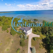 Leelanau 360 Stunning Views and Water Access