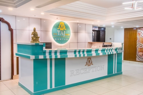 The Taj Regency Guntur