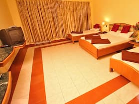 Regal hotel Matheran