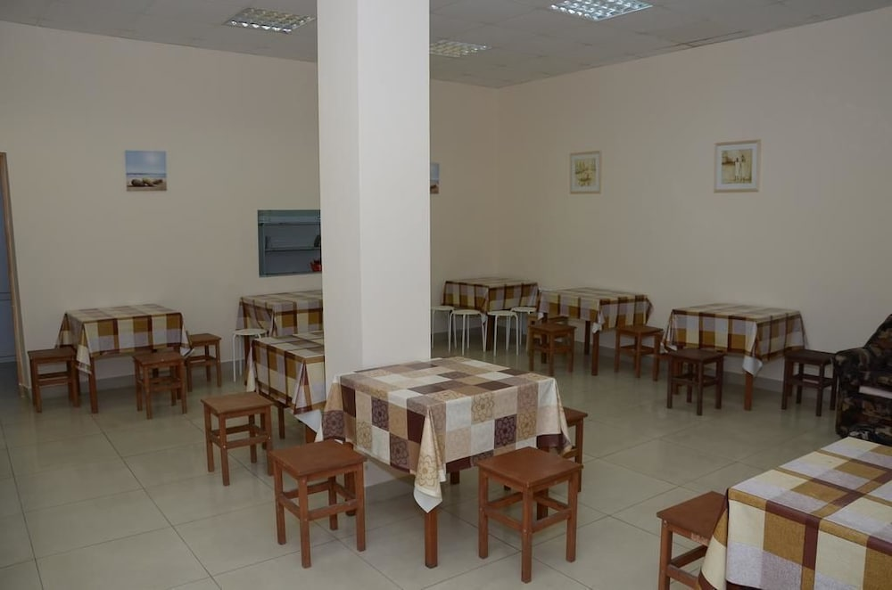 Coffee Shop, Lilona Guest House